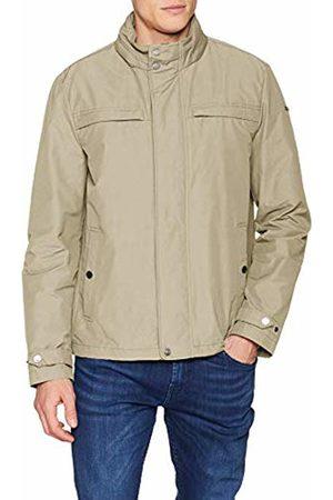 Geox Men's M Vincit Jacket, (Safari F)