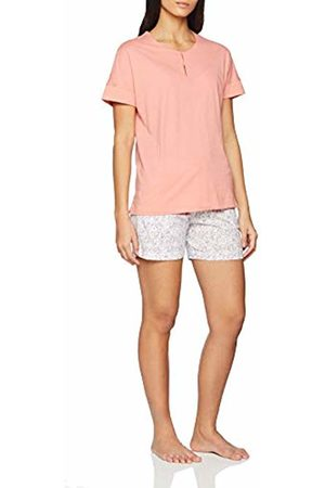 Seidensticker Women's Anzug Kurz Pyjama Set