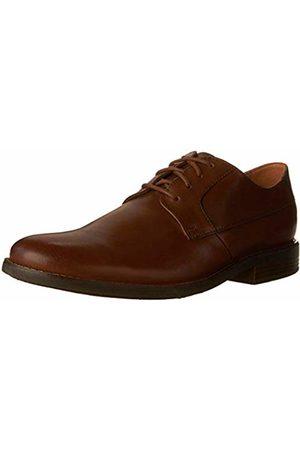 Clarks Men Casual Shoes - Men's Becken Plain Derbys