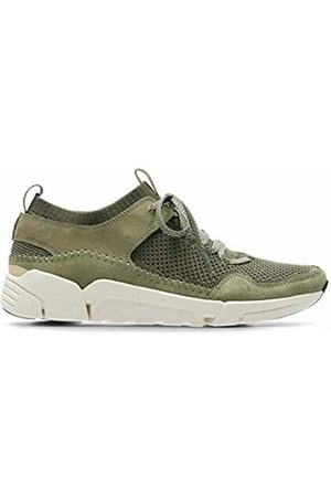 Clarks Men's Triactive Up Low-Top Sneakers