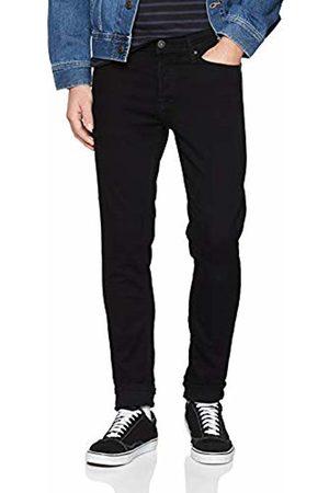 Jack & Jones NOS Men's Jjiglenn Jjoriginal Am 816 Noos Slim Jeans, Denim