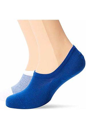 Tommy Hilfiger TH Men Micro Footie 2P Ankle Socks, ( 300)