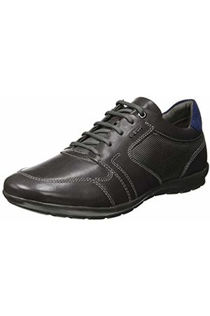 Geox Men's Uomo Symbol A Oxfords
