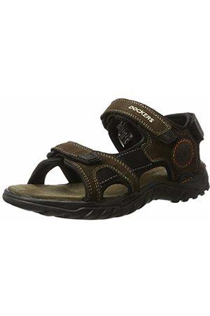 Dockers 36li015-200320, Men's Open Toe Sandals