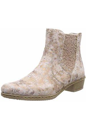 Rieker Women's M1835-14 Desert Boots