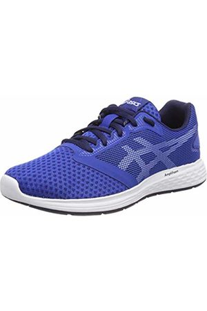 Asics Boys' Patriot 10 Gs Competition Running Shoes