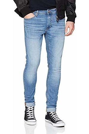 Jack & Jones NOS Men's Jjitom Jjoriginal Am 815 STS Skinny Jeans, Denim