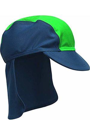 Playshoes Boy's UV Sun Protection Swim Cap, Sunhat Pirate