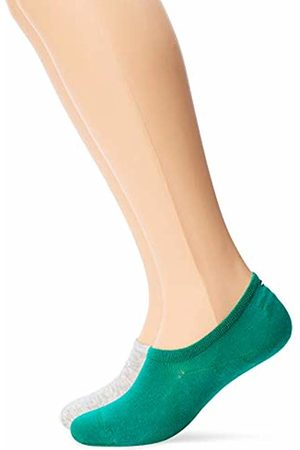 Tommy Hilfiger TH Men Footie 2P Ankle Socks, Mehrfarbig ( / 289)