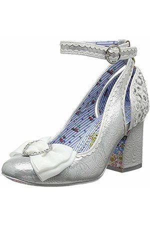 Irregular Choice Women's Deity Wedding Shoes, ( A)