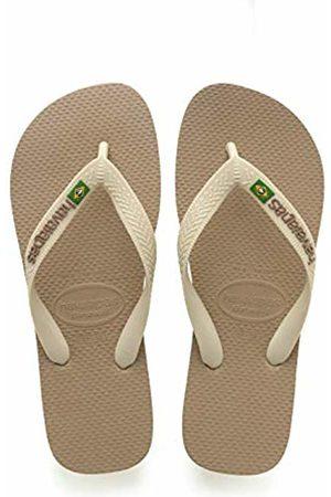 Havaianas Unisex Adult's Brasil Logo Flip Flops