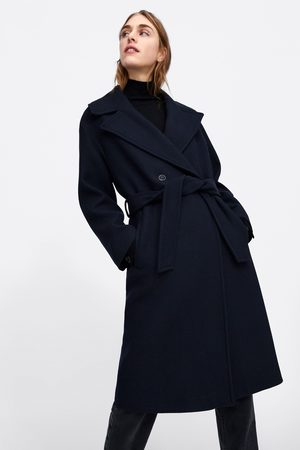7efd2047 Zara stylish affordable women's coats & jackets, compare prices and ...
