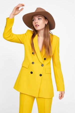 Zara Wide-brimmed hat