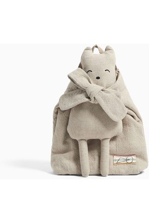 Zara Bear backpack