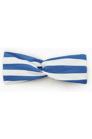 Zara Striped headband