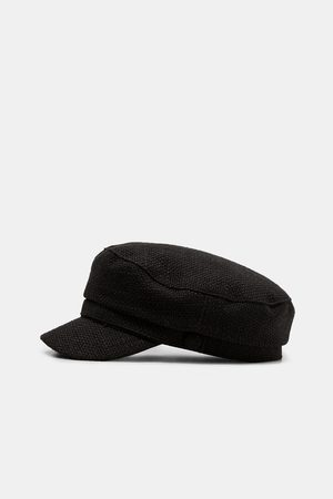 bfb4b697 Zara tweed hat women's accessories, compare prices and buy online