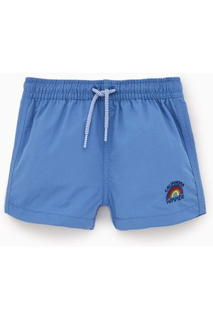 NAME IT Baby-Jungen Nitzedi Swim Shorts Mz Badehose