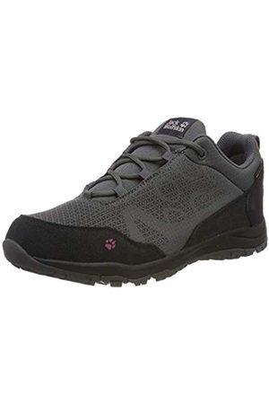 Jack Wolfskin Women's Activate Xt Texapore Low W Wasserdicht Rise Hiking Shoes