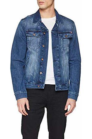 Mustang Men's New York Jacket Denim