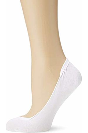 Tommy Hilfiger Th Women Print Footie 2p Calf Socks