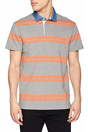 Hackett Men's Archive STR RBY Polo Shirt