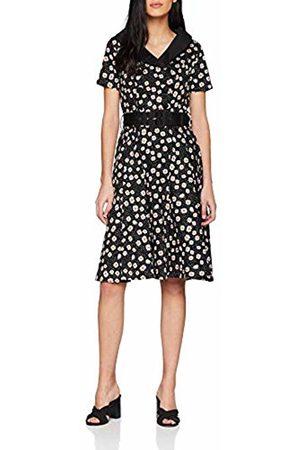 Joe Browns Women's Vintage Daisy Dress Multi (Size:18)