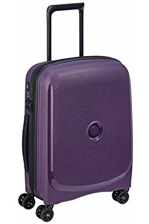 Delsey Paris Belmont Plus Suitcase, 55 cm