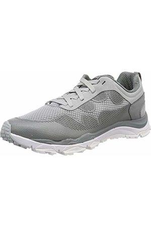 Jack Wolfskin Women's Trail Blaze Chill Low W Rise Hiking Shoes, (Slate 6046)