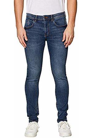 Esprit Men's 029CC2B007 Skinny Jeans, ( Dark Wash 901)