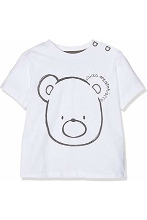 chicco Baby Boys' T-Shirt Manica Corta Kniited Tank Top