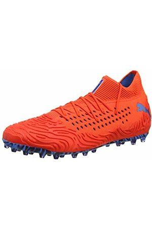 Puma Men's Future 19.1 Netfit Mg Football Shoes