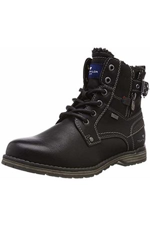 Tom Tailor Boys' 5871106 Classic Boots, ( 00001)