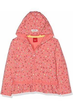 s.Oliver Baby Girls' 65.902.43 1/332 Sweat Jacket