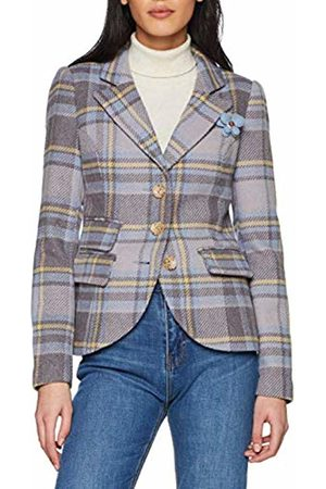 Joe Browns Women's Surprise Me Jacket Suit, (A-Multi A)