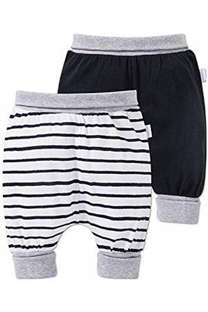 Schiesser Multi-Pack 2pack Baby Hosen 3/4 Pyjama Bottoms