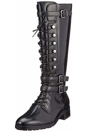 Högl Womens 6-10 0643 High Boots Size: 5 UK