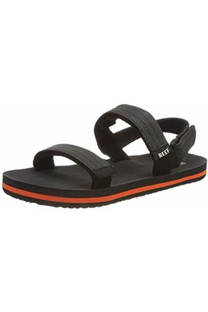 Reef Boys' Little Ahi Convertible Flip Flops