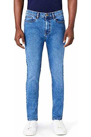 MERAKI Men's Stretch Skinny Jeans