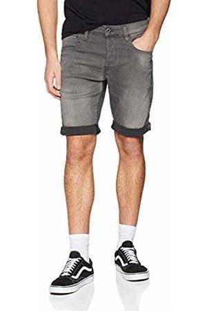 G-Star Men's 3301 Slim 1\\2 Shorts