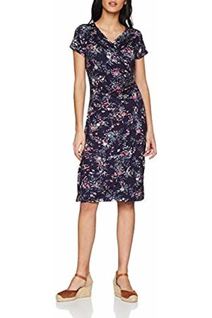 Joe Browns Women's Summer Nights Dress (A-Navy Multi (Size:16)