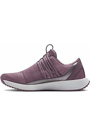 Under Armour Women's Breathe Lace x NM Running Shoes, Prime 500
