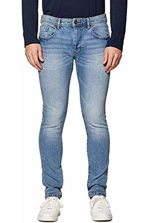 Esprit Men's 029CC2B007 Skinny Jeans, ( Medium Wash 902)