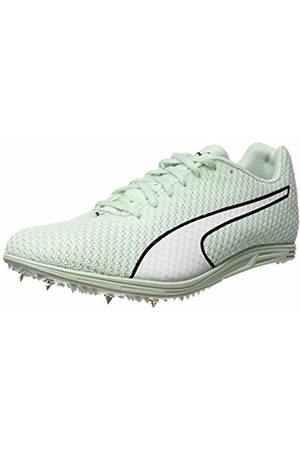 Puma Women's Evospeed Distance 8 Wn Track & Field Shoes, (Fair Aqua )
