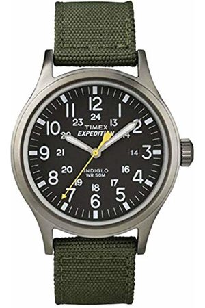 Timex Expedition Scout Dial Nylon Strap Gents Watch T49961