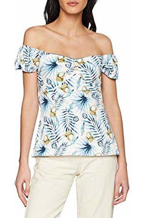 Joe Browns Women's Coconut Palm Top T-Shirt