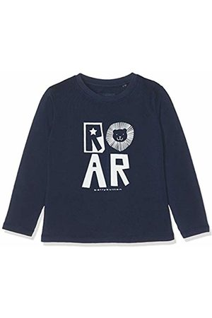 bellybutton Baby Boys' T-Shirt 1/1 Arm Long Sleeve Top|