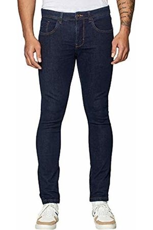 edc by Esprit Men's 029CC2B007 Skinny Jeans, ( Rinse 900)