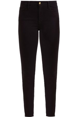 Frame Women Skinny - Le High High-rise Skinny-leg Jeans - Womens