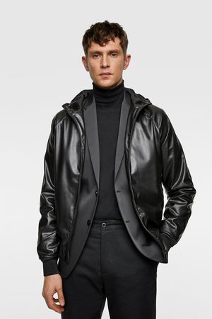 Zara New Collection Men S Coats Jackets Compare Prices And Buy Online