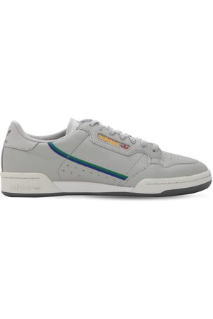adidas Continental 80 Leather Sneakers